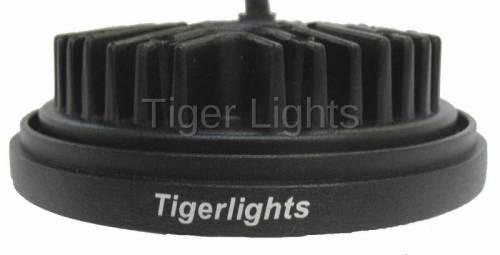 Tiger Lights - 24W LED Sealed Round Light, TL3015, RE336111 - Image 4