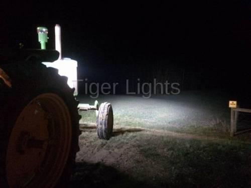 Tiger Lights - 24W LED Sealed Round Light, TL3015, RE336111 - Image 6