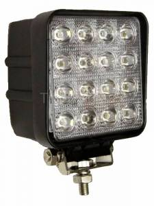 Tiger Lights - LED Work Light Flood Beam, TL105F