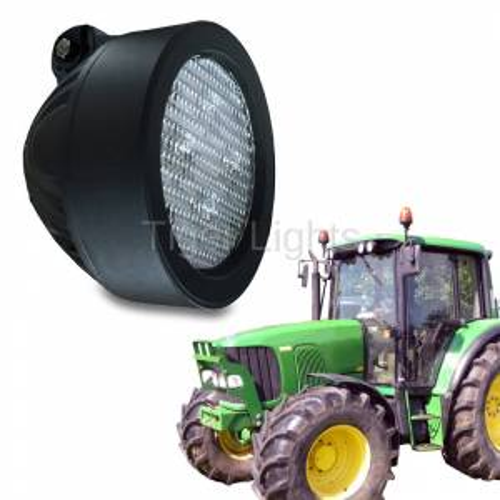 Tiger Lights - LED Small Oval Light, TL5670
