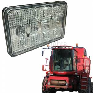 Electrical Components - Tiger Lights - LED Combine Light, TL6080