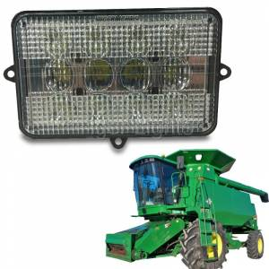 Electrical Components - Tiger Lights - LED Combine Light, TL9000