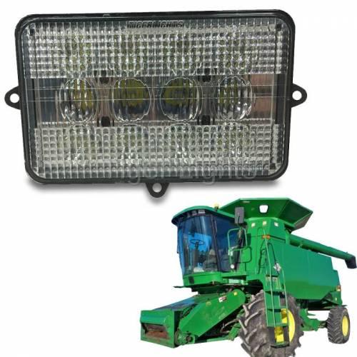 Tiger Lights - LED Combine Light, TL9000 - Image 1