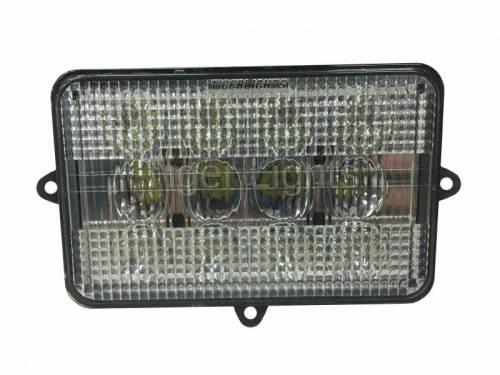Tiger Lights - LED Combine Light, TL9000 - Image 2