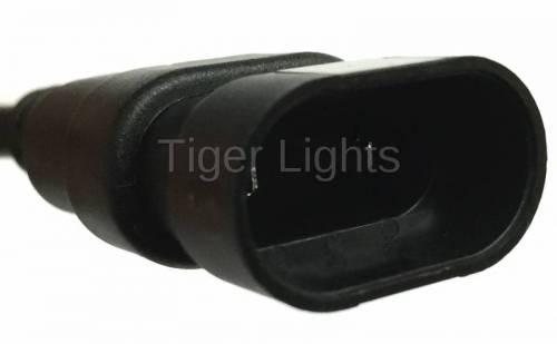 Tiger Lights - LED Combine Light, TL9000 - Image 4