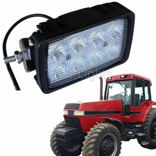 Tiger Lights - LED Side Mount Light, TL3040, 92266C1