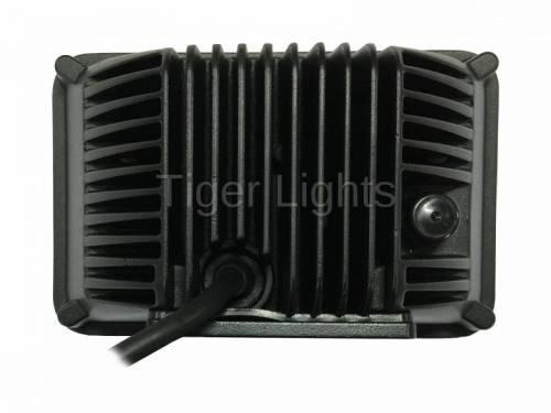 Tiger Lights - 4 x 6 LED High/Low Beam, TL800 - Image 2