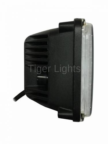 Tiger Lights - 4 x 6 LED High/Low Beam, TL800 - Image 3