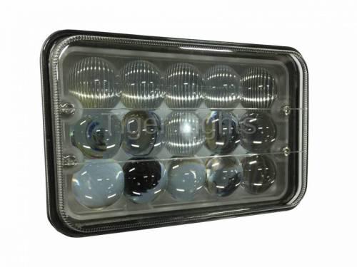 Tiger Lights - 4 x 6 LED High/Low Beam, TL800 - Image 4