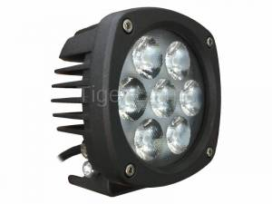 Electrical Components - LED Lights - Tiger Lights - 35W LED Compact Flood Light, TL350F