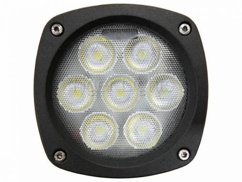 Tiger Lights - 35W LED Compact Flood Light, TL350F - Image 3