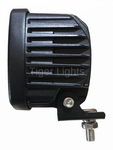 Tiger Lights - 50W Compact LED Flood Light, Generation 2, TL500F - Image 3