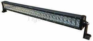 "Electrical Components - LED Lights - Tiger Lights - 32"" Double Row LED Light Bar, TLB430C"
