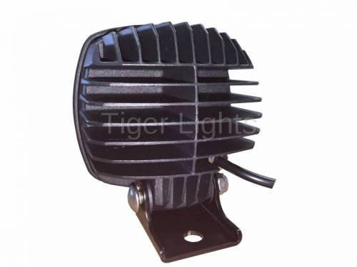 Tiger Lights - Kubota 1100 LED Spot Light Kit, TLKB2 - Image 4