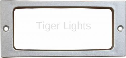 Electrical Components - Tiger Lights - Billet Aluminum Bezel, R98630
