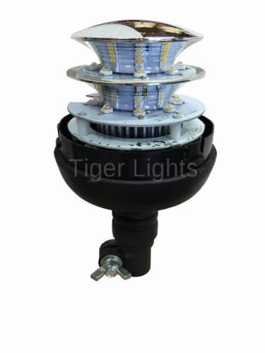 Tiger Lights - LED Amber Warning Beacon, TL2000 - Image 2