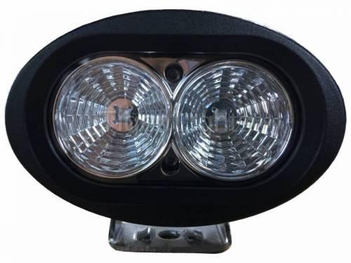 Tiger Lights - LED Blue Safety Warning Light, TLFL20 - Image 2