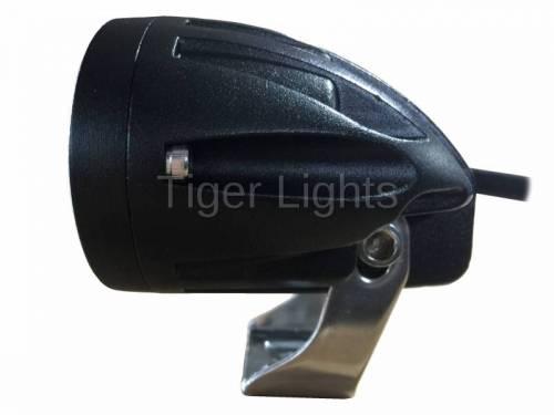 Tiger Lights - LED Blue Safety Warning Light, TLFL20 - Image 3