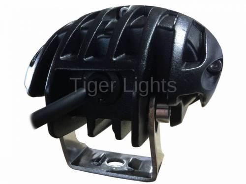 Tiger Lights - LED Blue Safety Warning Light, TLFL20 - Image 4