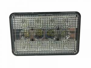 Tiger Lights - High/Low Beam 5000 Series LED Light, TL5500 - Image 3