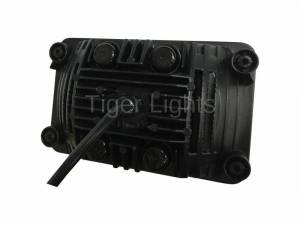 Tiger Lights - High/Low Beam 5000 Series LED Light, TL5500 - Image 4