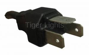 Tiger Lights - High/Low Beam 5000 Series LED Light, TL5500 - Image 6