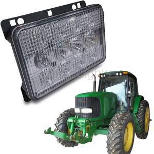 Electrical Components - Tiger Lights - LED Headlight, TL6420