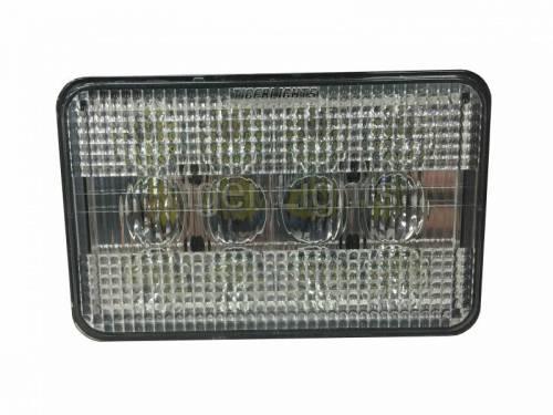 Tiger Lights - LED Case/IH Combine Light Kit, TL2388-KIT - Image 3