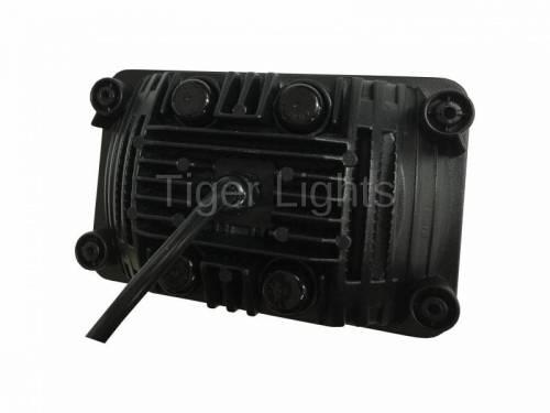 Tiger Lights - LED Case/IH Combine Light Kit, TL2388-KIT - Image 4