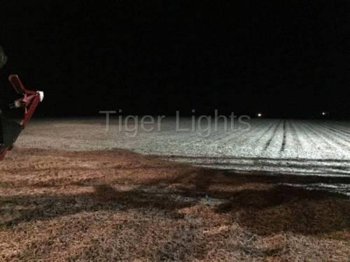 Tiger Lights - LED Case/IH Combine Light Kit, TL2388-KIT - Image 7