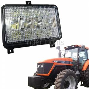 Tiger Lights - LED High/Low Beam for Agco, TL6040