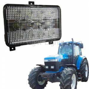 Tiger Lights - LED High/Low Beam for New Holland, TL8670