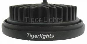 Tiger Lights - 18W LED Sealed Round Light, TL3010, RE336111 - Image 4