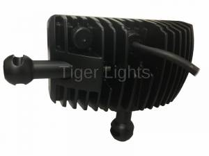 Tiger Lights - 8000 Series LED Tractor Light w/ Interchangeable Mounts, TL8400 - Image 3