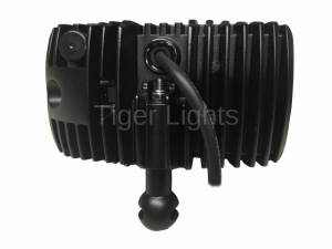 Tiger Lights - 8000 Series LED Tractor Light w/ Interchangeable Mounts, TL8400 - Image 5