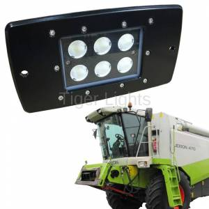 Tiger Lights - LED Light for Claas Combines, TL9090