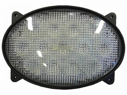 Tiger Lights - LED Case/IH Combine Light Kit, TL7120-KIT - Image 3