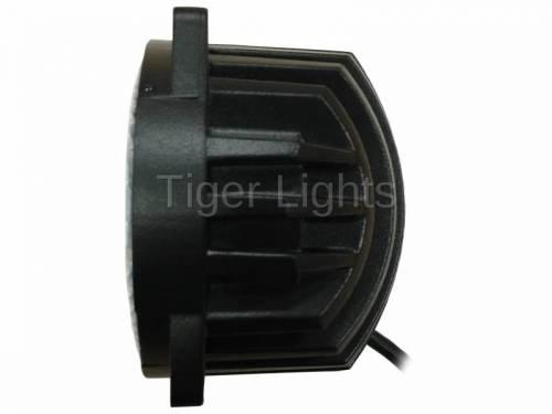 Tiger Lights - LED Case/IH Combine Light Kit, TL7120-KIT - Image 5