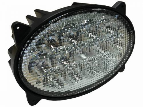 Tiger Lights - LED Case/IH Combine Light Kit, TL7120-KIT - Image 6