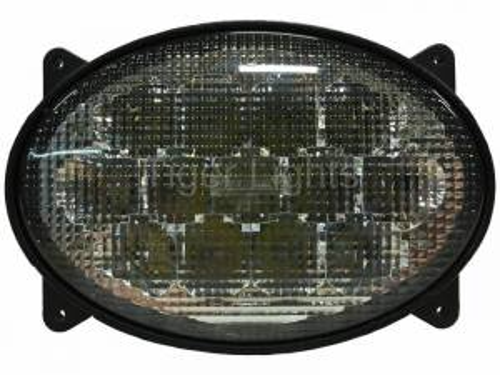 Tiger Lights - LED Case/IH Combine Light Kit, TL7120-KIT - Image 7