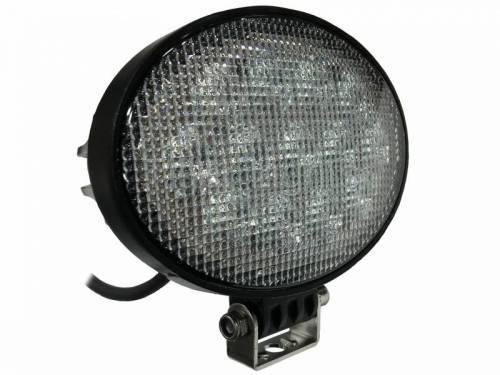 Tiger Lights - LED Case/IH Combine Light Kit, TL7120-KIT - Image 9