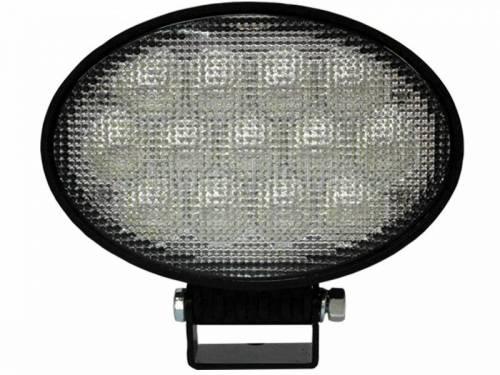 Tiger Lights - LED Case/IH Combine Light Kit, TL7120-KIT - Image 11