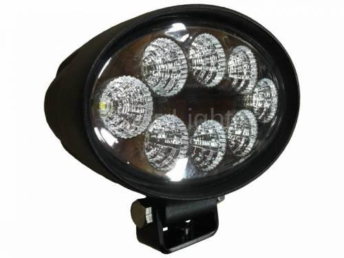 Tiger Lights - Kubota Oval LED Flood Light, TL5700 - Image 2