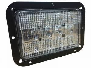 Electrical Components - Tiger Lights - LED Headlight for Gleaner, TL6220