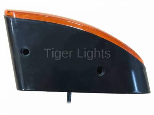 Tiger Lights - LED Amber Cab Light, TL8020 - Image 3