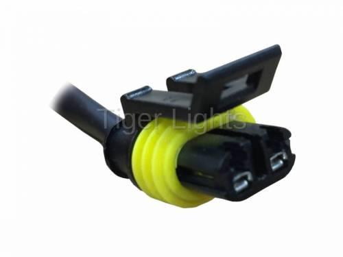Tiger Lights - LED For John Deere Amber Cab Light, TL7020 - Image 4