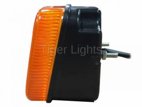 Tiger Lights - LED Case/IH Amber Cab Light, TL7010 - Image 3
