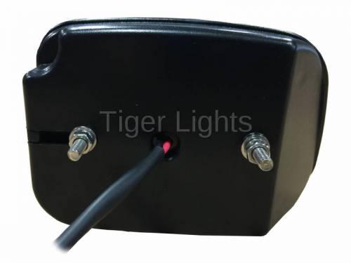 Tiger Lights - LED Case/IH Amber Cab Light, TL7010 - Image 8
