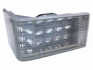 Tiger Lights - LED Case/IH Magnum Right LED Headlight, TL7140R - Image 2