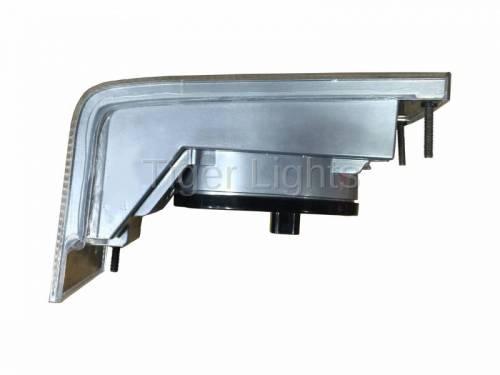 Tiger Lights - LED Case/IH Magnum Left LED Headlight, TL7140L - Image 4